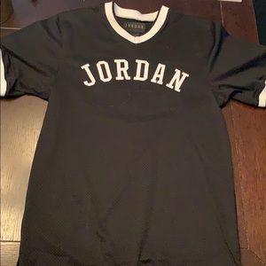 Air Jodan Jersey